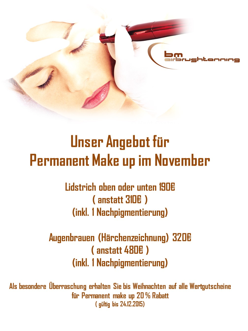 permanent make up stuttgart angebot